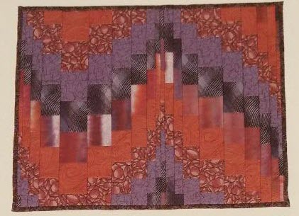 Bargello Placemats